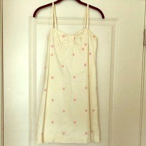 Lily Pulitzer summer dress